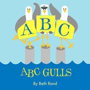 ABC GULLS by Beth Rand