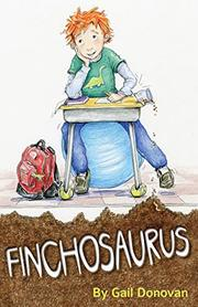 FINCHOSAURUS by Gail Donovan