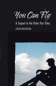 YOU CAN FLY by Chuck Rosenthal