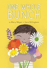 ONE WHOLE BUNCH by Mary Meyer