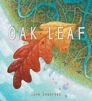OAK LEAF by John Sandford