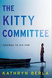 THE KITTY COMMITTEE by Kathryn Berla