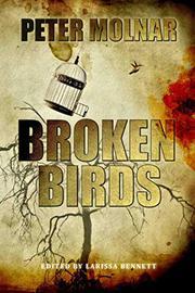 BROKEN BIRDS by Peter Molnar