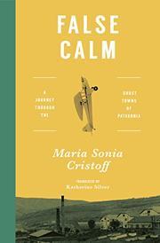 FALSE CALM by María Sonia Cristoff