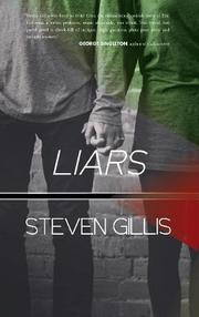 LIARS by Steven Gillis