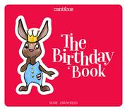 THE BIRTHDAY BOOK / LAS MAÑANITAS by Susie Jaramillo