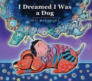 I DREAMED I WAS A DOG by Joel  Nakamura