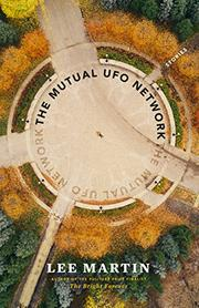 THE MUTUAL UFO NETWORK by Lee Martin