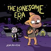 THE LONESOME ERA by Jon Allen