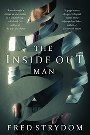 THE INSIDE OUT MAN by Fred  Strydom