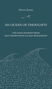 AN OCEAN OF THOUGHTS by David Jones