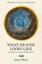 WHAT HEAVEN LOOKS LIKE by James Elkins