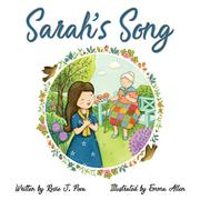 SARAH'S SONG by Rosie J.  Pova