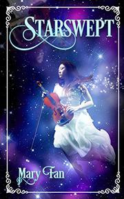 STARSWEPT by Mary Fan