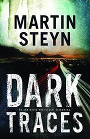 DARK TRACES by Martin Steyn