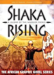 SHAKA RISING by Luke Molver