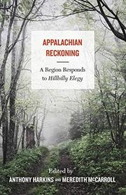 APPALACHIAN RECKONING by Anthony Harkins