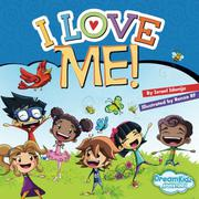 I LOVE ME by Israel Idonije