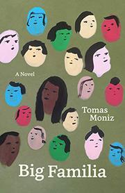 BIG FAMILIA by Tomas Moniz