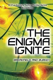 THE ENIGMA IGNITE Cover