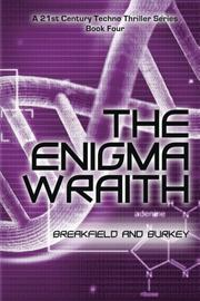 THE ENIGMA WRAITH Cover