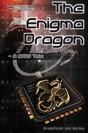 THE ENIGMA DRAGON by Charles V. Breakfield