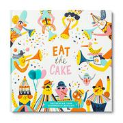 EAT THE CAKE by M.H. Clark