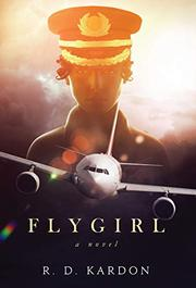 FLYGIRL by R. D.  Kardon