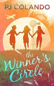 THE WINNER'S CIRCLE by PJ  Colando