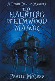 Risultati immagini per Il Fantasma di Elmwood Manor Autore: Pamela McCord
