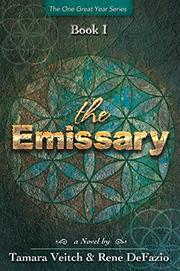 THE EMISSARY by Tamara Veitch
