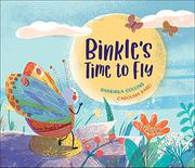 BINKLE'S TIME TO FLY by Sharmila Collins