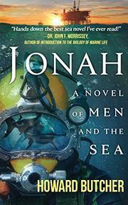JONAH by Howard  Butcher