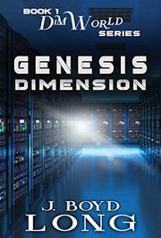 GENESIS DIMENSION by J. Boyd  Long