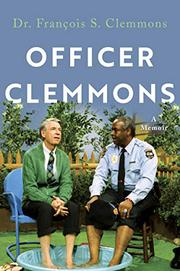 OFFICER CLEMMONS by François S. Clemmons