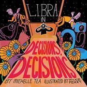 LIBRA by Michelle Tea