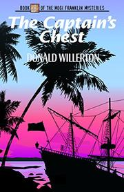 THE CAPTAIN'S CHEST by Donald Willerton