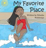 MY FAVORITE PLACE by Nilanka Maldeniya