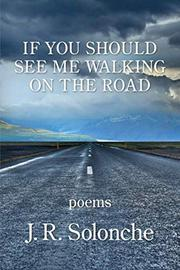 IF YOU SHOULD SEE ME WALKING ON THE ROAD by J.R. Solonche