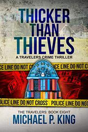 THICKER THAN THIEVES Cover