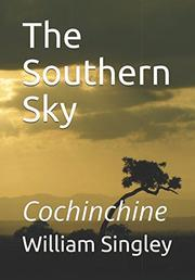 THE SOUTHERN SKY by William  Singley