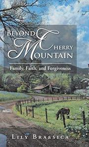 BEYOND CHERRY MOUNTAIN by Lily  Brassica