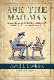 ASK THE MAILMAN by David L.  Hawkins