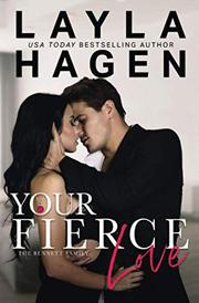 YOUR FIERCE LOVE by Layla Hagen