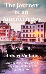 THE JOURNEY OF AN AMERICAN BOY by Robert Valletta