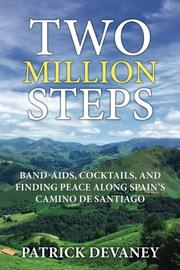 TWO MILLION STEPS by Patrick Devaney
