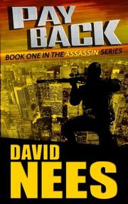 PAYBACK by David  Nees