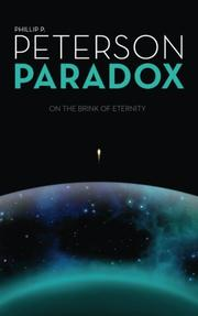 PARADOX by Phillip P. Peterson