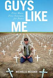 GUYS LIKE ME by Michael A. Messner