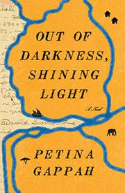 OUT OF DARKNESS, SHINING LIGHT by Petina Gappah